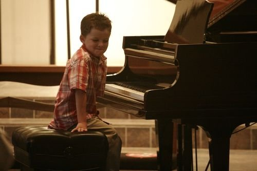 Piano Lessons for Kids in Long beach