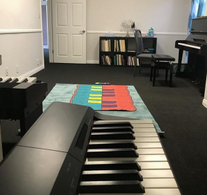 piano lessons in lakewood